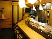 純情商店街の寿司屋浜寿司が新装開店