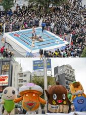 中央線カルチャーが一堂に集結した、高円寺の魅力を最大限に味わい尽くせる 「高円寺フェス2016」開催