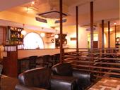 評判のカフェ『RAINBOW cafe&grill』