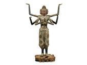 歴史講座・奈良興福寺の阿修羅像の謎