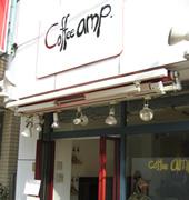 自家焙煎コーヒーのお店 Coffee amp.オープン