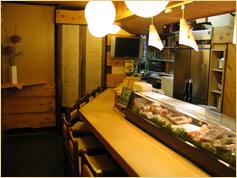 高円寺純情商店街 浜寿司