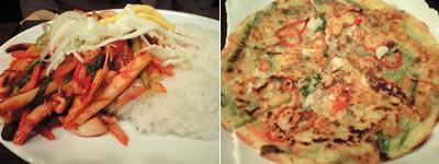 韓国 料理