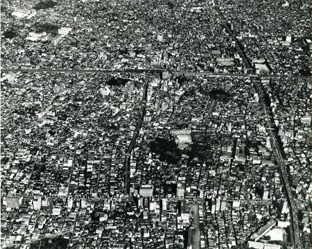 約25年前 高円寺