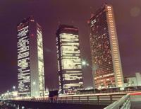 約25年前 新宿