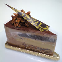 トリアノン イグレック チョコレートケーキ グランプリ